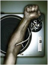 ¿Vivir sin música? No,gracias.
